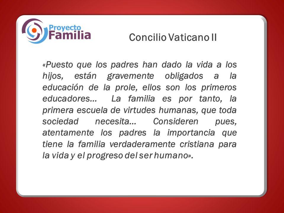 Concilio Vaticano II
