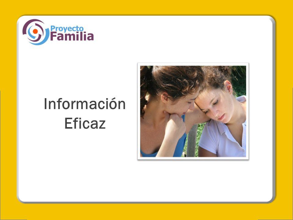 Información Eficaz