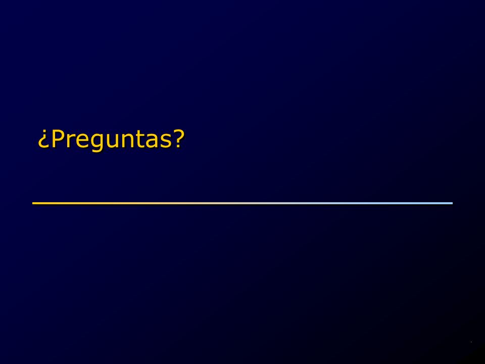 ¿Preguntas .