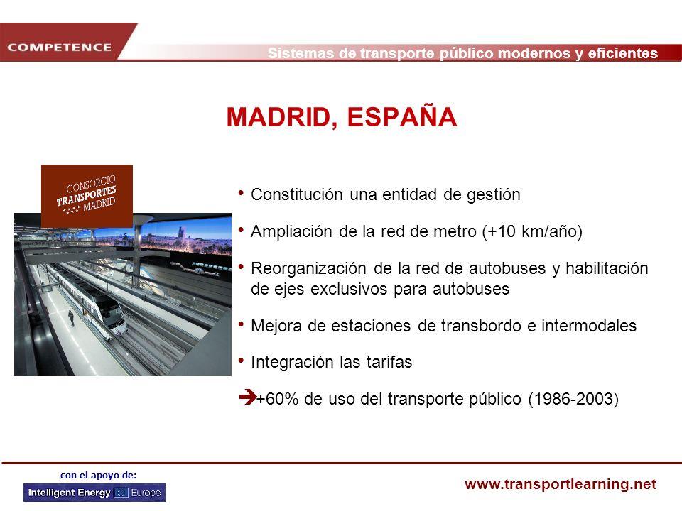 MADRID, ESPAÑA Constitución una entidad de gestión