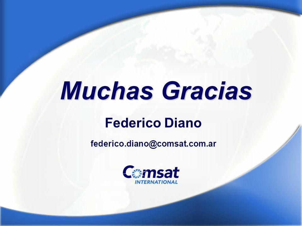 Federico Diano federico.diano@comsat.com.ar
