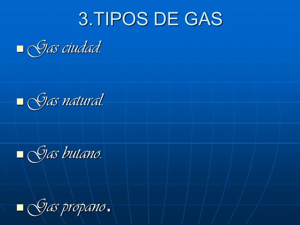 Instalacion de gas propano gallery of certificado irg - Tipos de calderas de gas natural ...