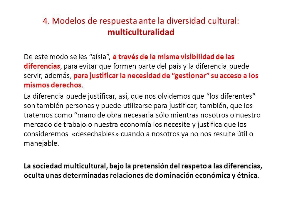 La interculturalidad como respuesta a la diversidad for Licencia de obras cuando es necesaria