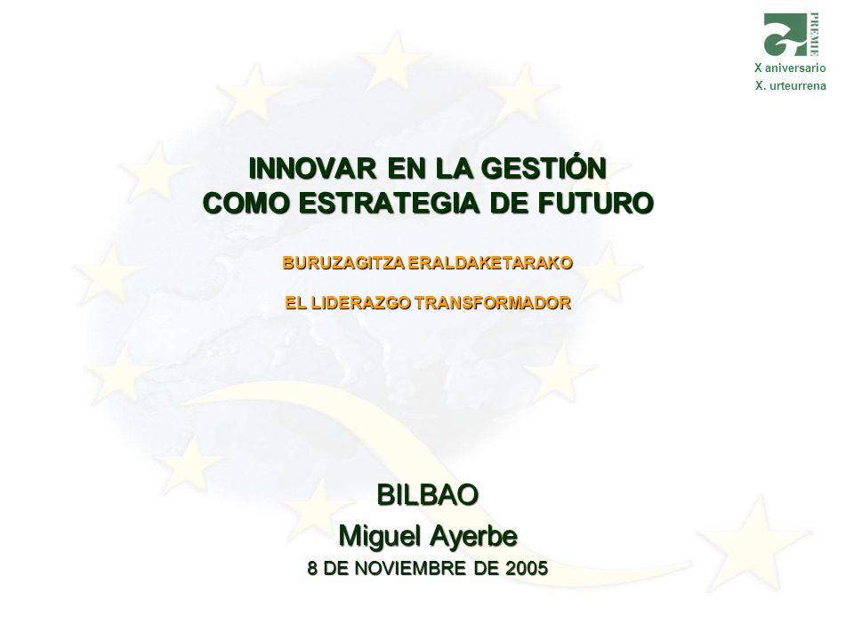 BILBAO Miguel Ayerbe 8 DE NOVIEMBRE DE 2005