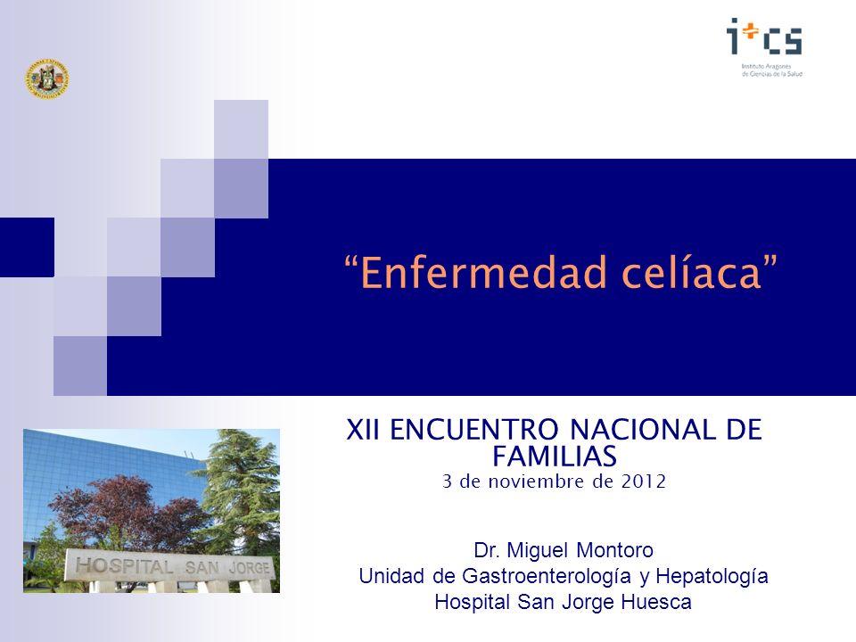 XII ENCUENTRO NACIONAL DE FAMILIAS 3 de noviembre de 2012