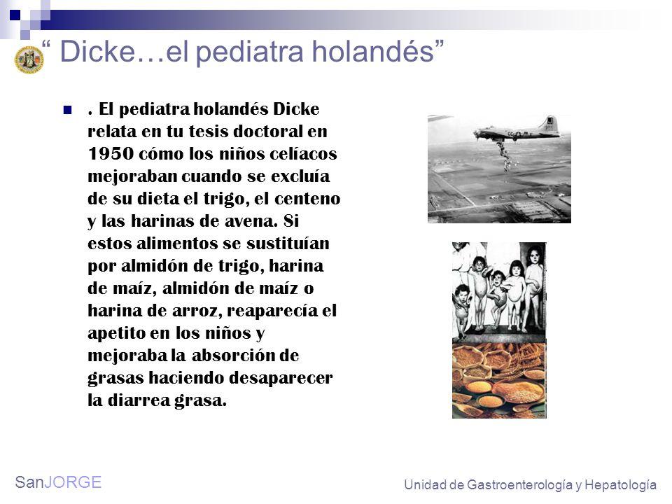 Dicke…el pediatra holandés