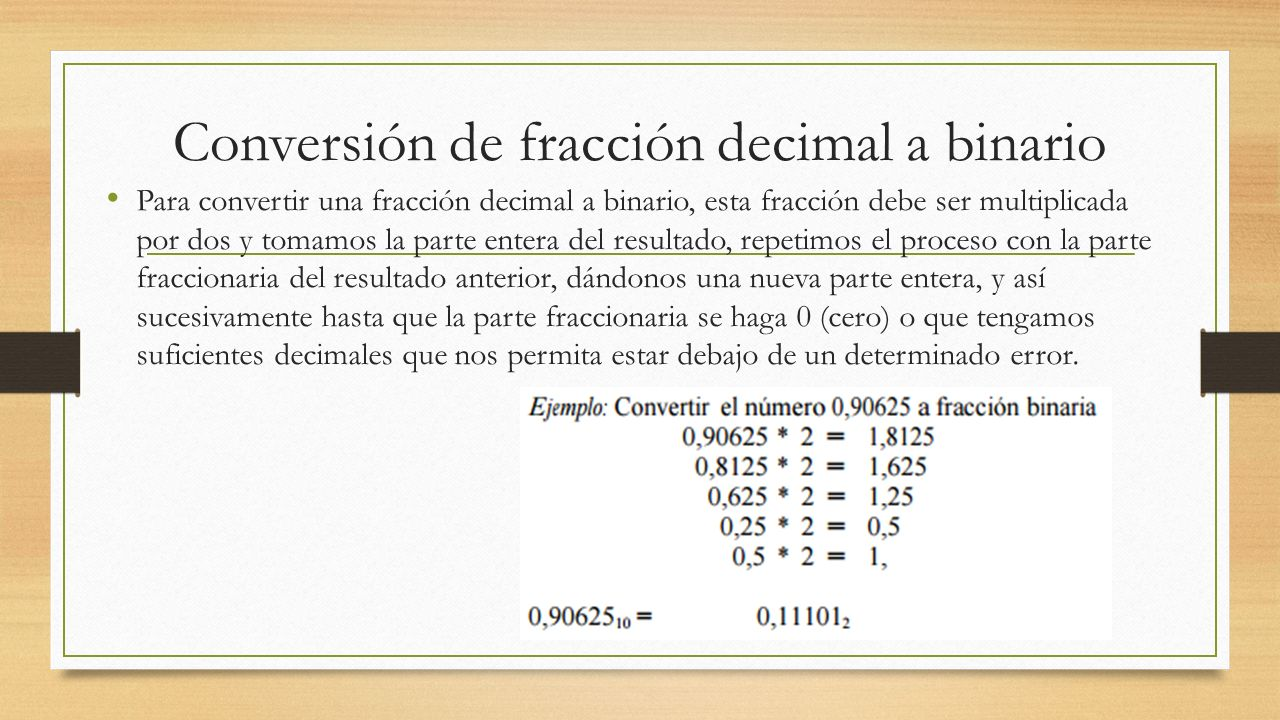 conversion hexadecimal en decimal pdf