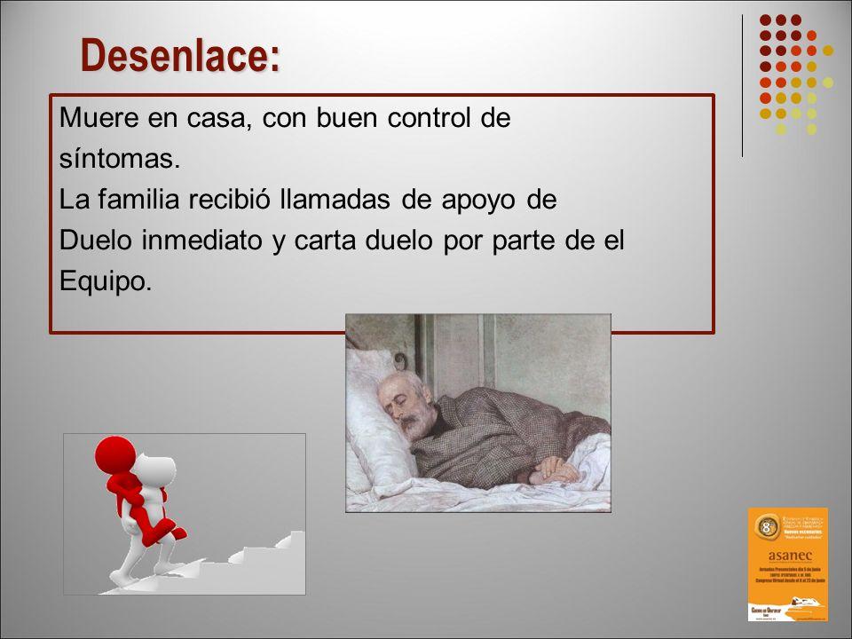 Contenidos definici n de cuidados paliativos - Cuidados paliativos en casa ...