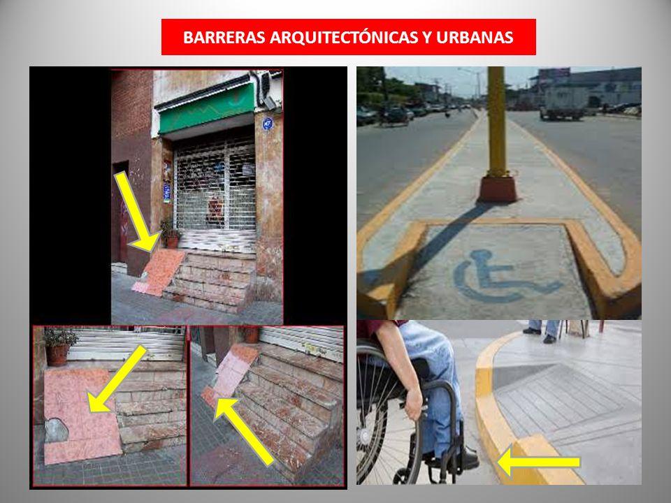 Ing jhon reynaga soto congresista de la rep blica lima for Barreras arquitectonicas