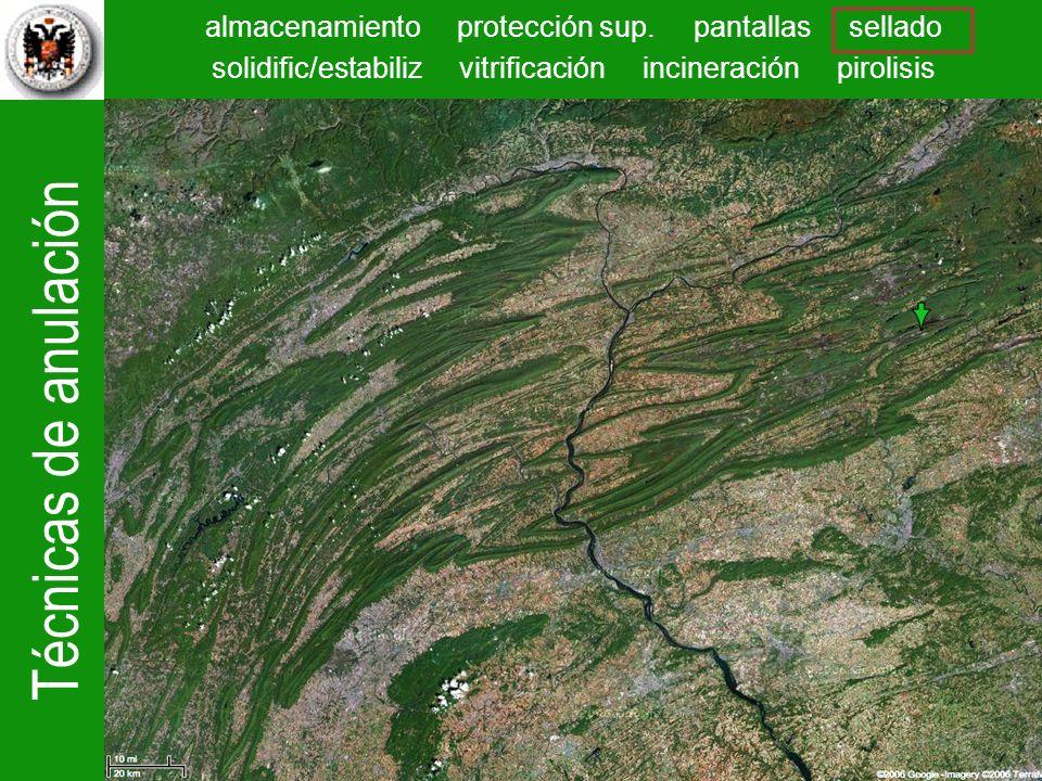 La zona se encuentra ubicada en un precioso paisaje geológico con unos pronunciados plegamientos que forman fértiles valles.