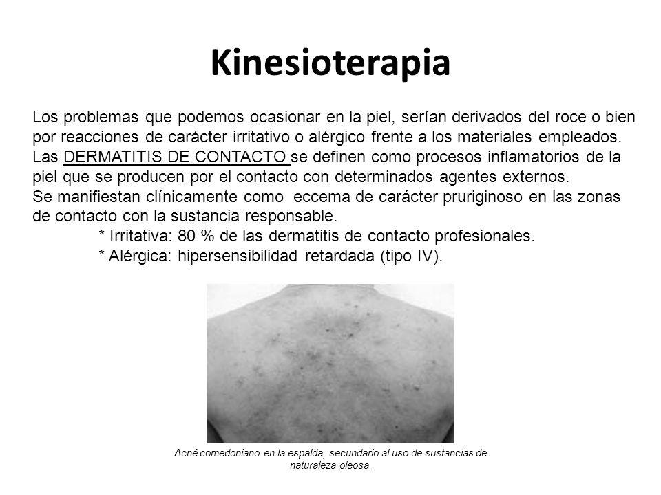 Kinesioterapia