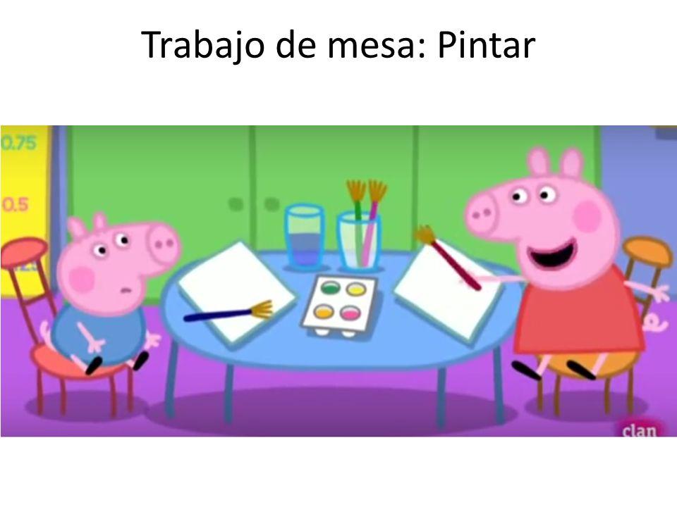 Peppa Pig  Grupo de juegos Actividades para nios y nias de 3