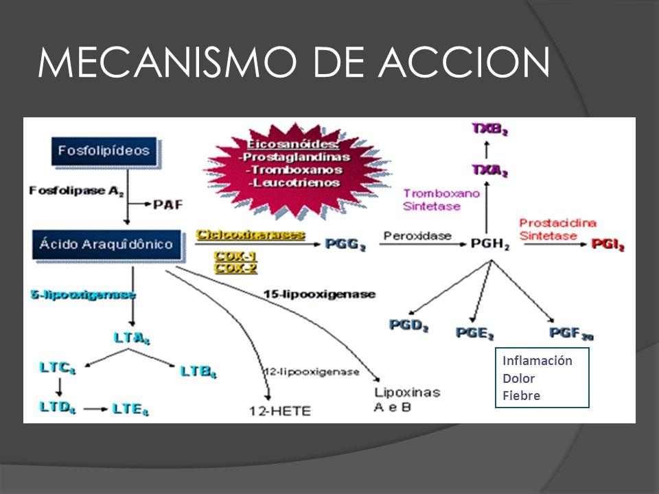 AINES Mariana Pineda Posada Residente de Farmacología