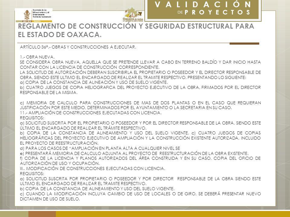 Validaci n proceso proyectos marco legal ppt descargar for Licencia de obras cuando es necesaria
