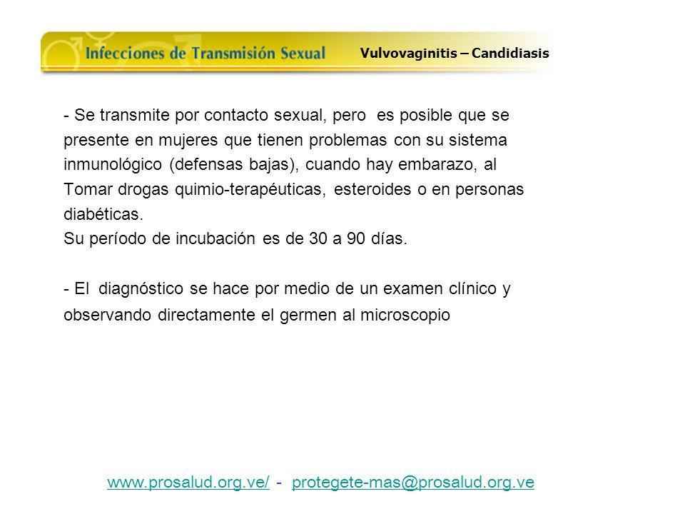 www.prosalud.org.ve/ - protegete-mas@prosalud.org.ve