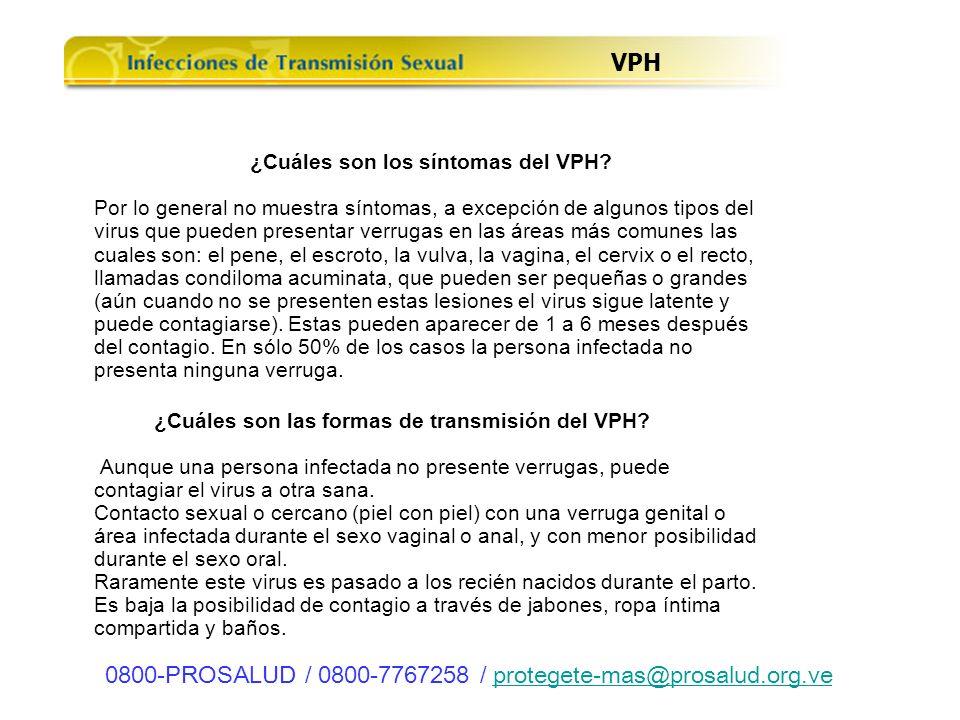 0800-PROSALUD / 0800-7767258 / protegete-mas@prosalud.org.ve