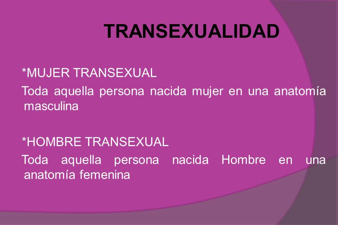 Encantador Anatomía Del Transexual Inspiración - Imágenes de ...