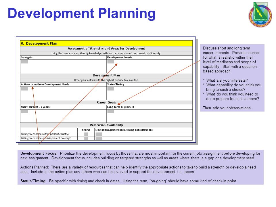How Do You Develop A Plan To Build Learner Strength