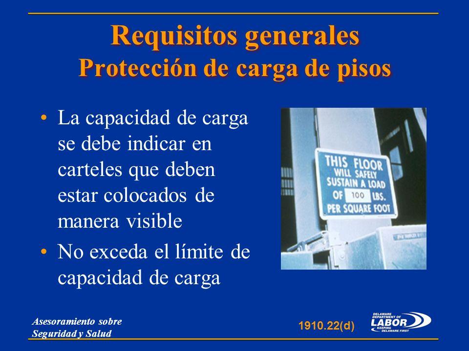 Superficies para trabajar y caminar ppt descargar - Pisos de proteccion oficial barcelona requisitos ...