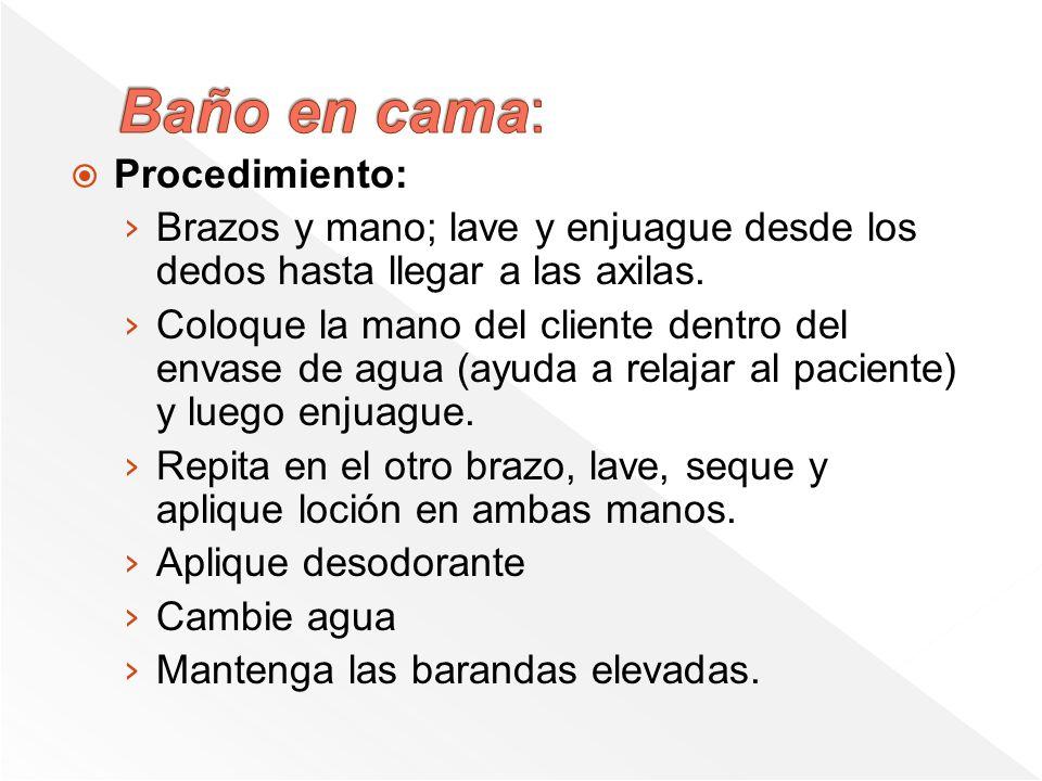 Bano General En Regadera Enfermeria: Baño General En Silla ...
