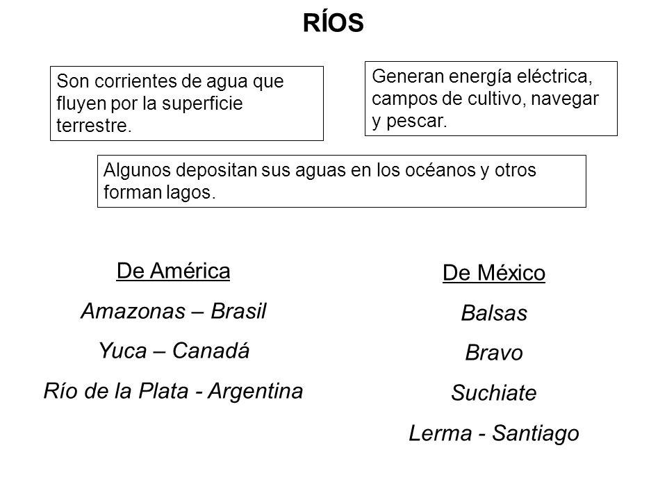 Río de la Plata - Argentina