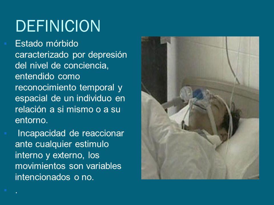 Coma en pediatria dra betty valdivia fernandez medico for Definicion de beta
