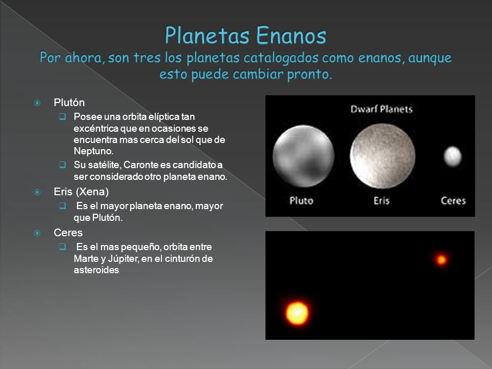 El sistema solar ppt video online descargar for Cactus enanos por mayor