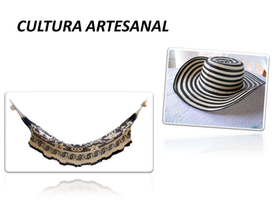 CULTURA ARTESANAL