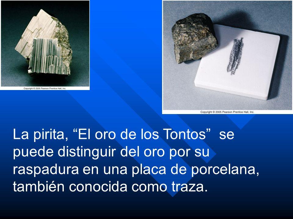 Minerales clasificaci n y propiedades ppt video online for Como es una beta de oro