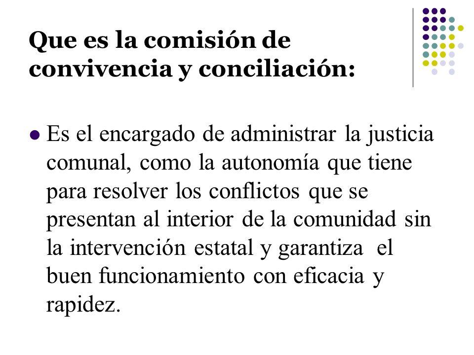 justicia comunitaria justicia comunal ppt descargar