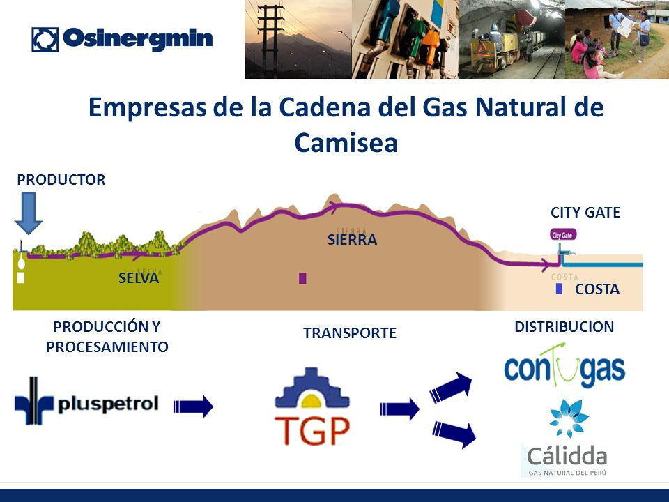 masificaci n del uso del gas natural en per swiss hotel