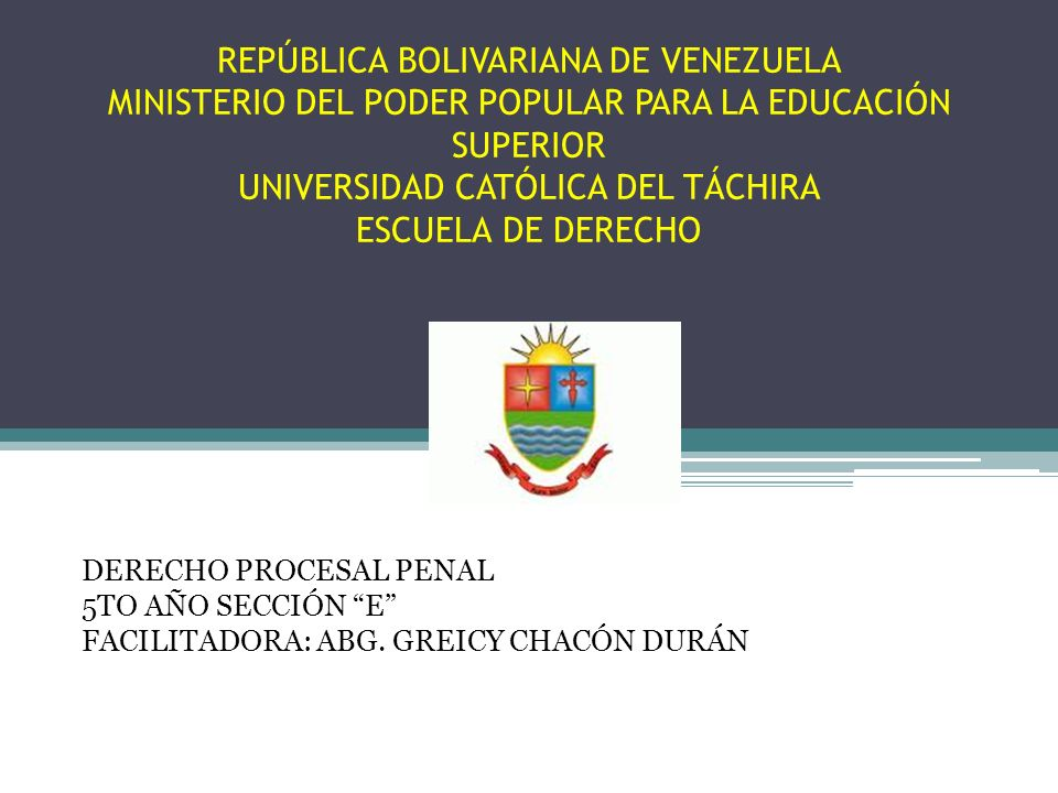 Rep blica bolivariana de venezuela ministerio del poder for Educacion para poder