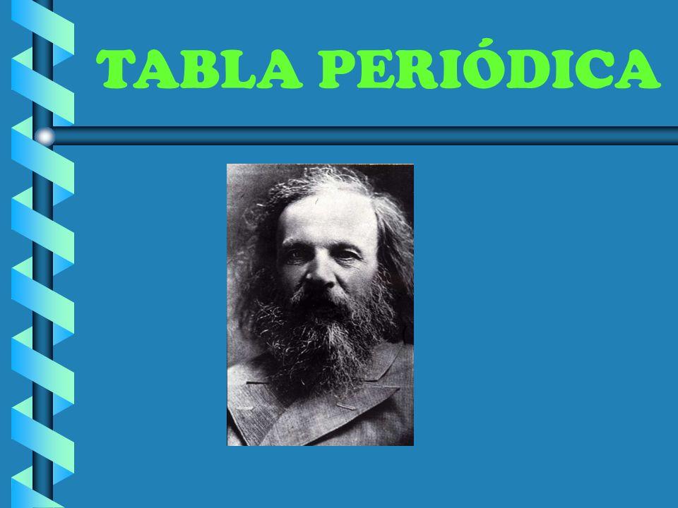 Tabla peridica ppt video online descargar 1 tabla peridica urtaz Image collections