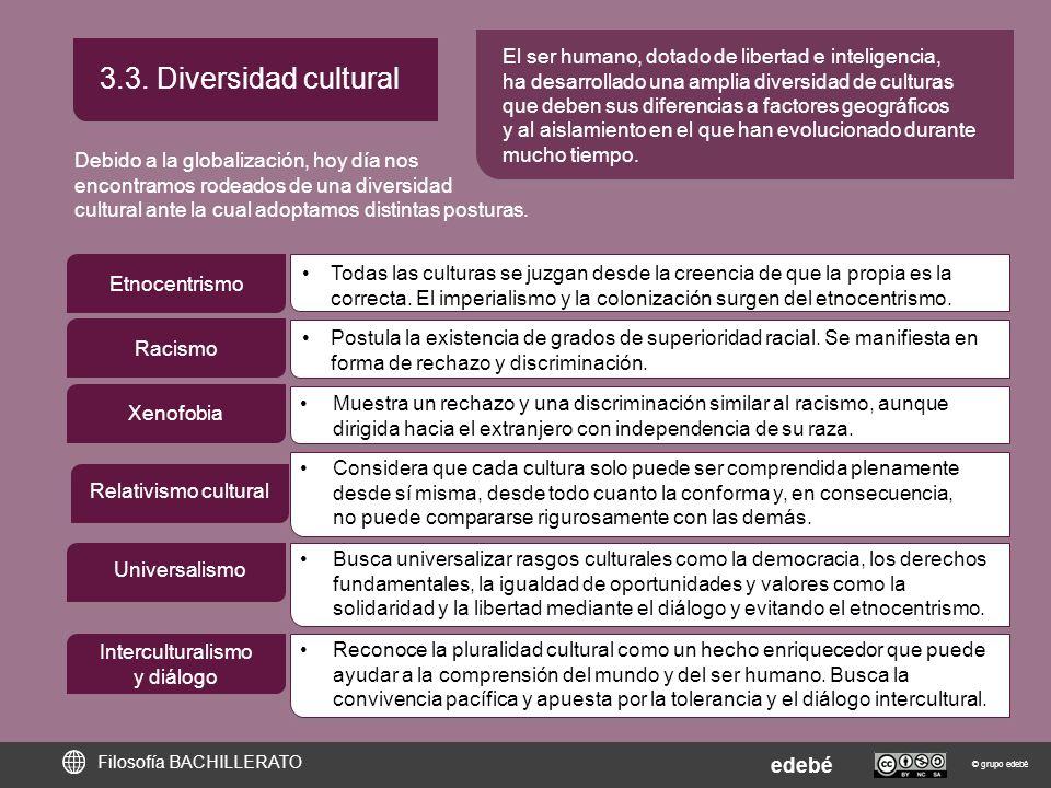 Interculturalismo y diálogo
