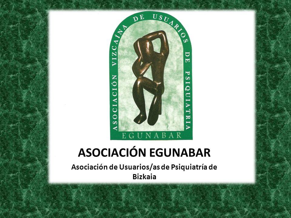 Asociación de Usuarios/as de Psiquiatría de Bizkaia
