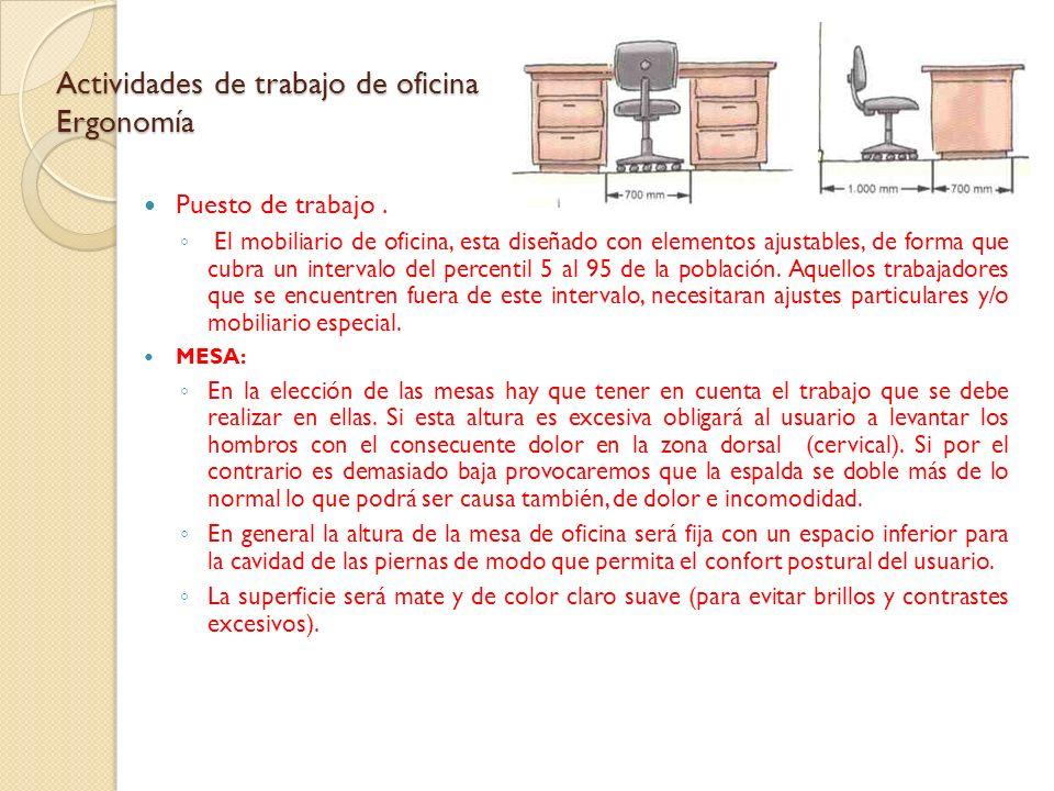 Teletrabajo ppt descargar for Arreglar silla oficina se queda baja