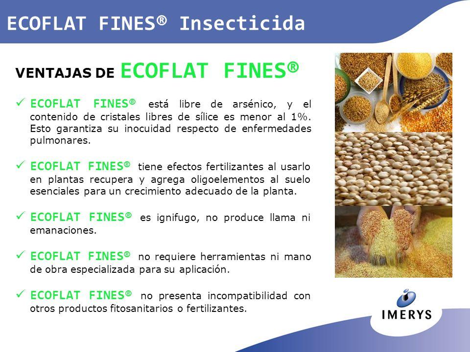 Ecoflat insecticida ecoflat fines no t xico ppt video for Incompatibilidad en plantas