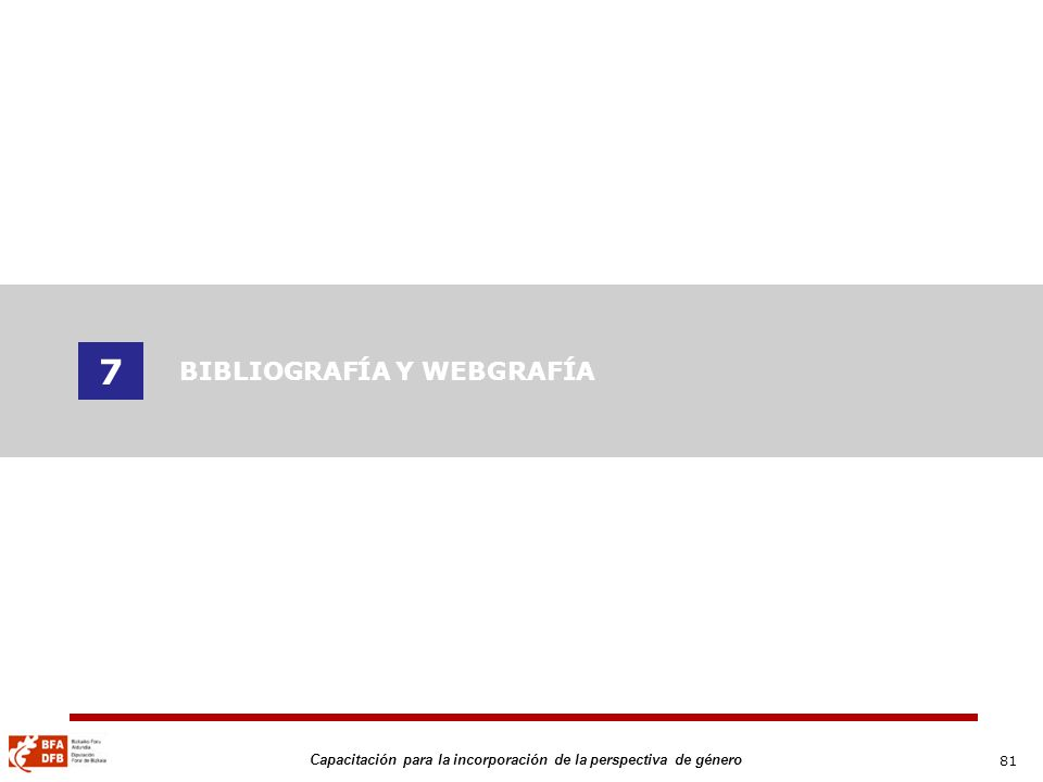 7 BIBLIOGRAFÍA Y WEBGRAFÍA