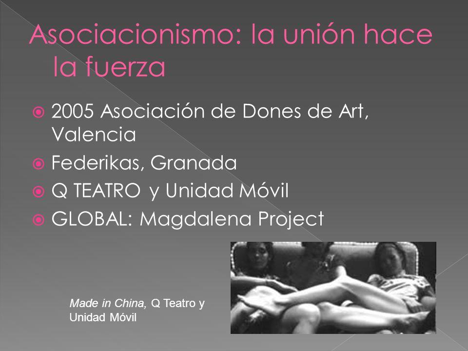 Asociacionismo: la unión hace la fuerza