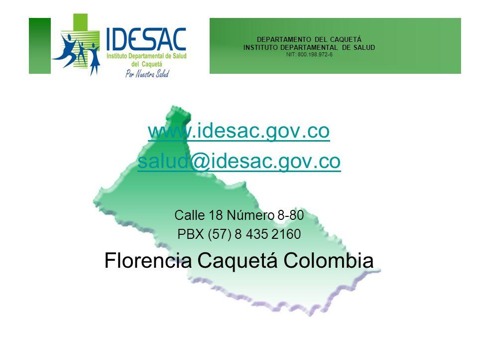 Florencia Caquetá Colombia