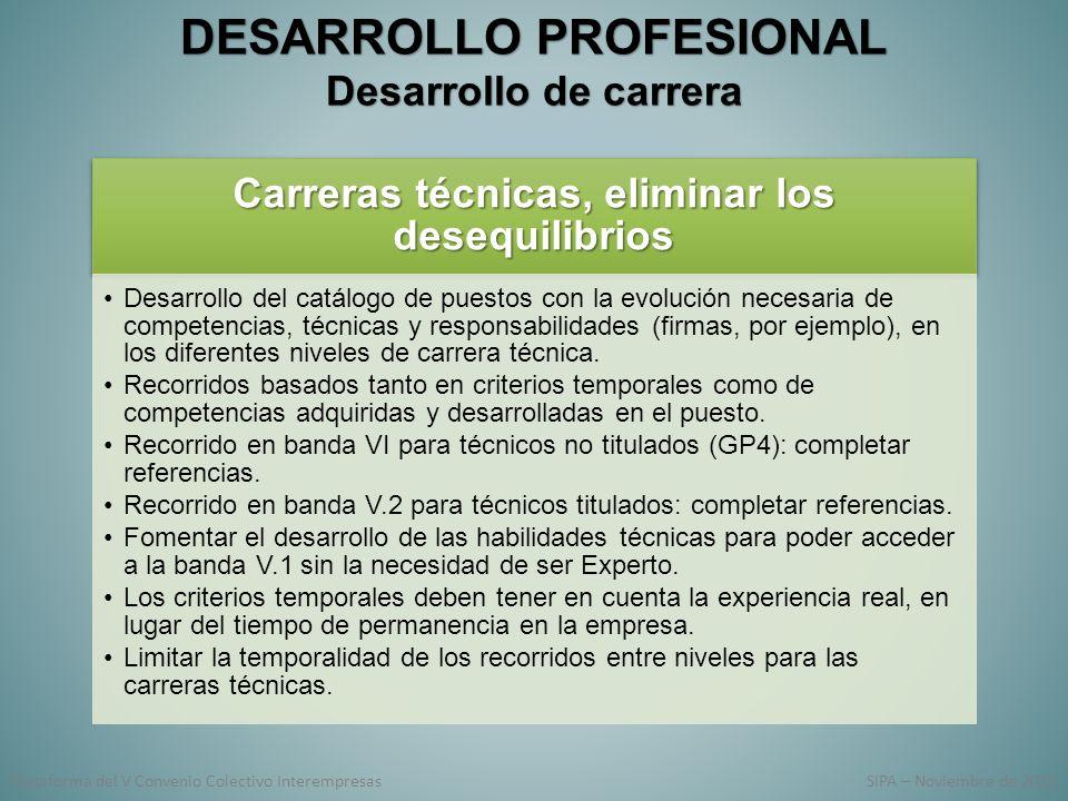 Encuadramiento profesional, calidad del producto y seguridad en ...