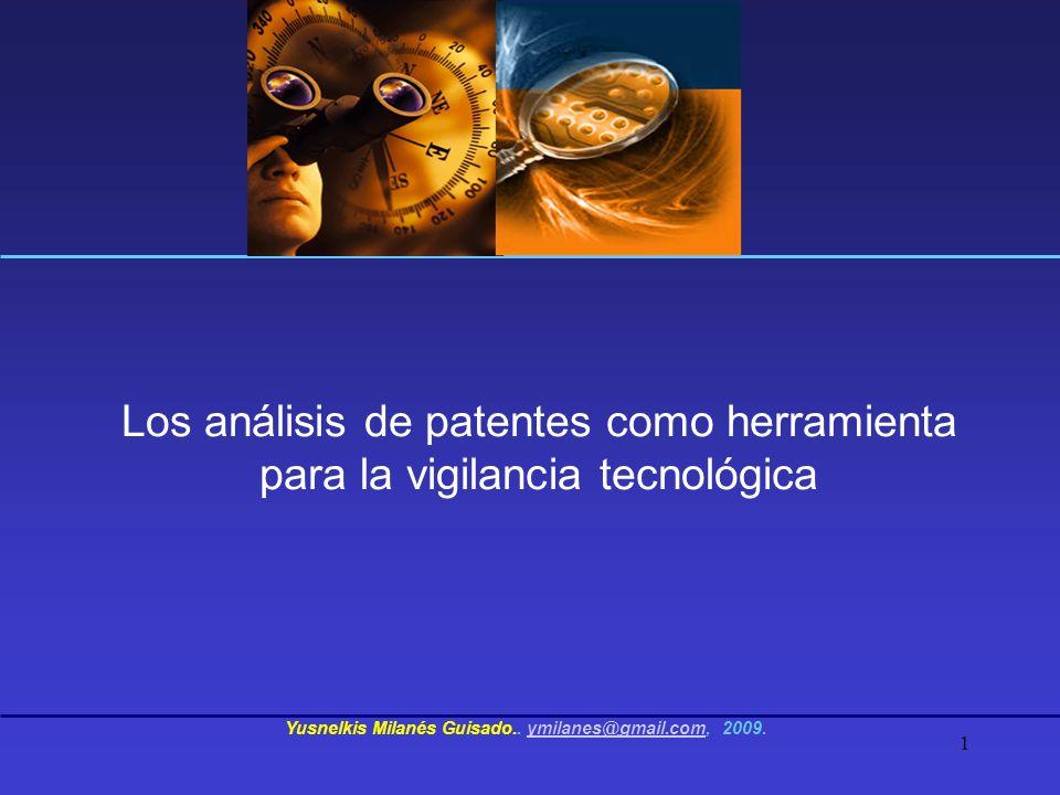 Yusnelkis Milanés Guisado.. ymilanes@gmail.com, 2009.