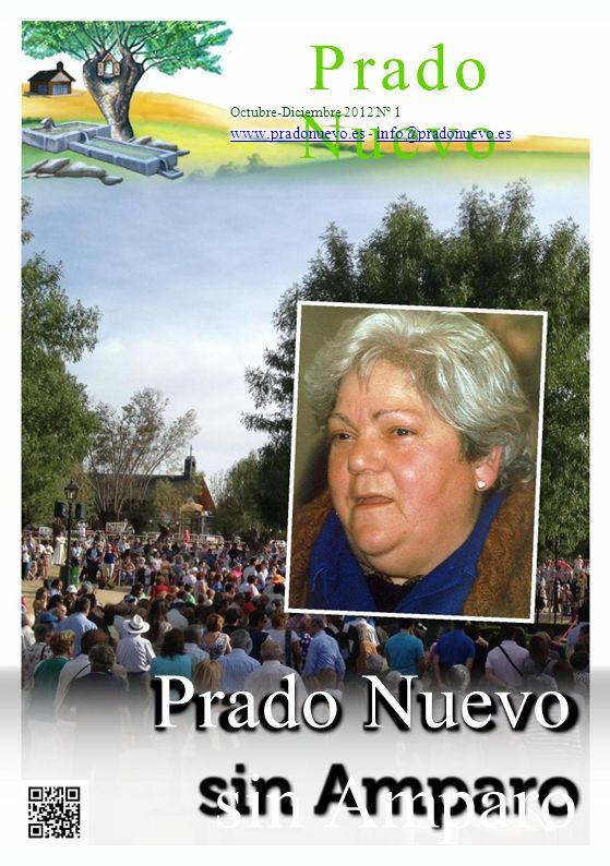 Prado Nuevo sin Amparo Prado Nuevo