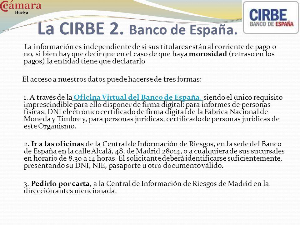 C mo buscar con xito financiaci n para mi proyecto for Sucursales banco de espana madrid