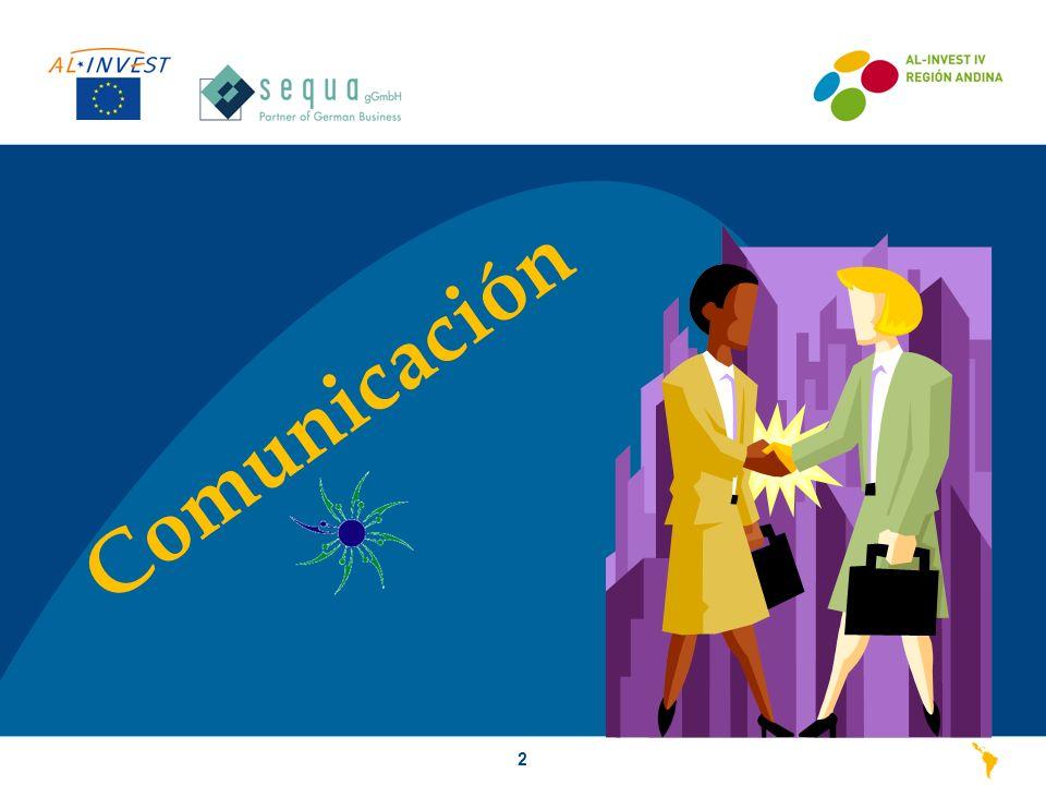 Comunicación 2