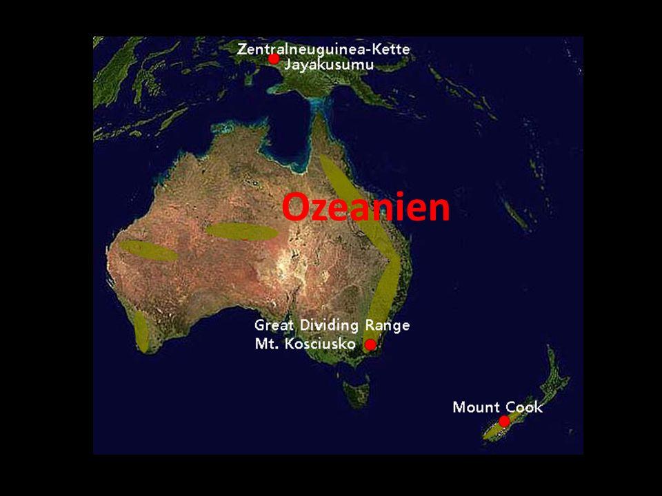 Ozeanien