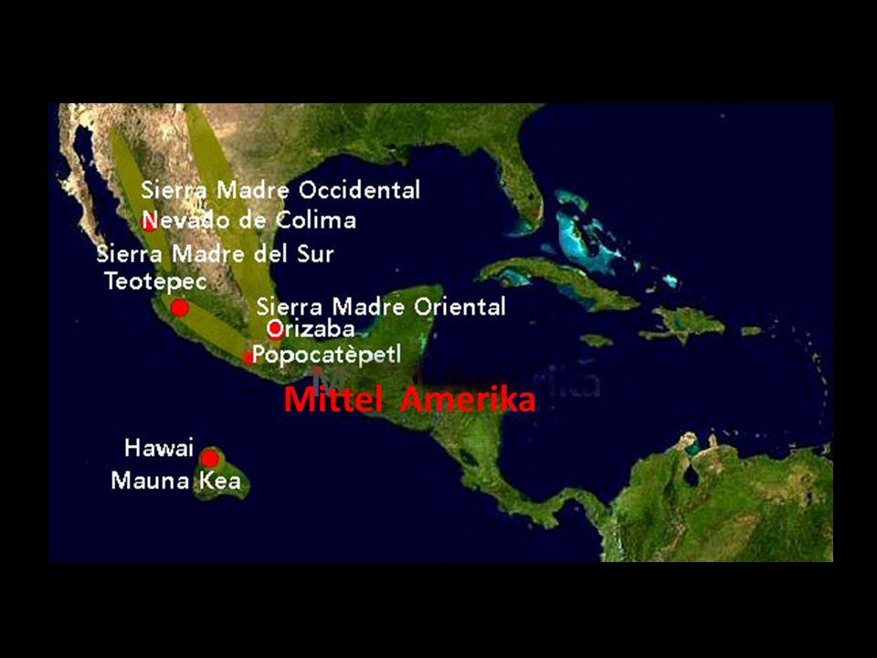 Mittel Amerika