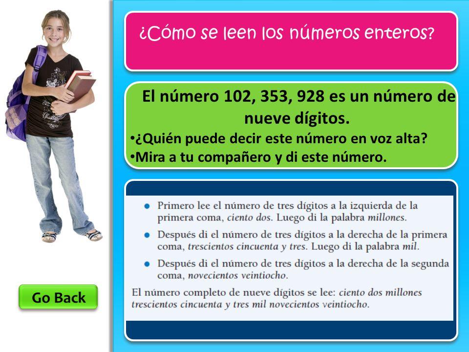 El número 102, 353, 928 es un número de nueve dígitos.