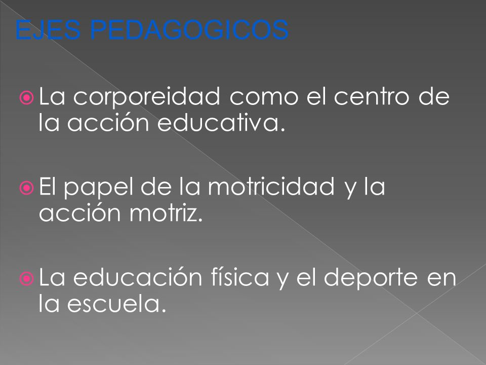 Programa 2011 grado 3 ppt descargar for Accion educativa en el exterior