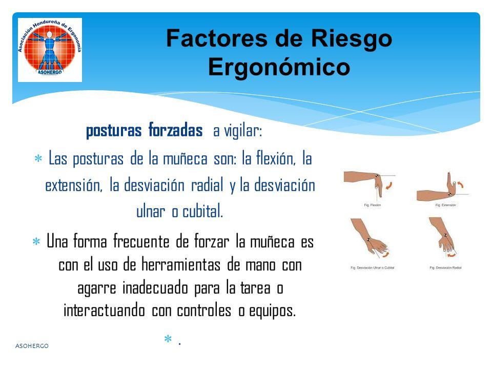 Riesgos ergonomicos dr mario roberto sabill n trochez - Herramientas para limpiar cristales ...